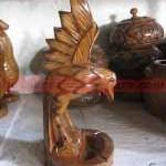 souvenir kayu