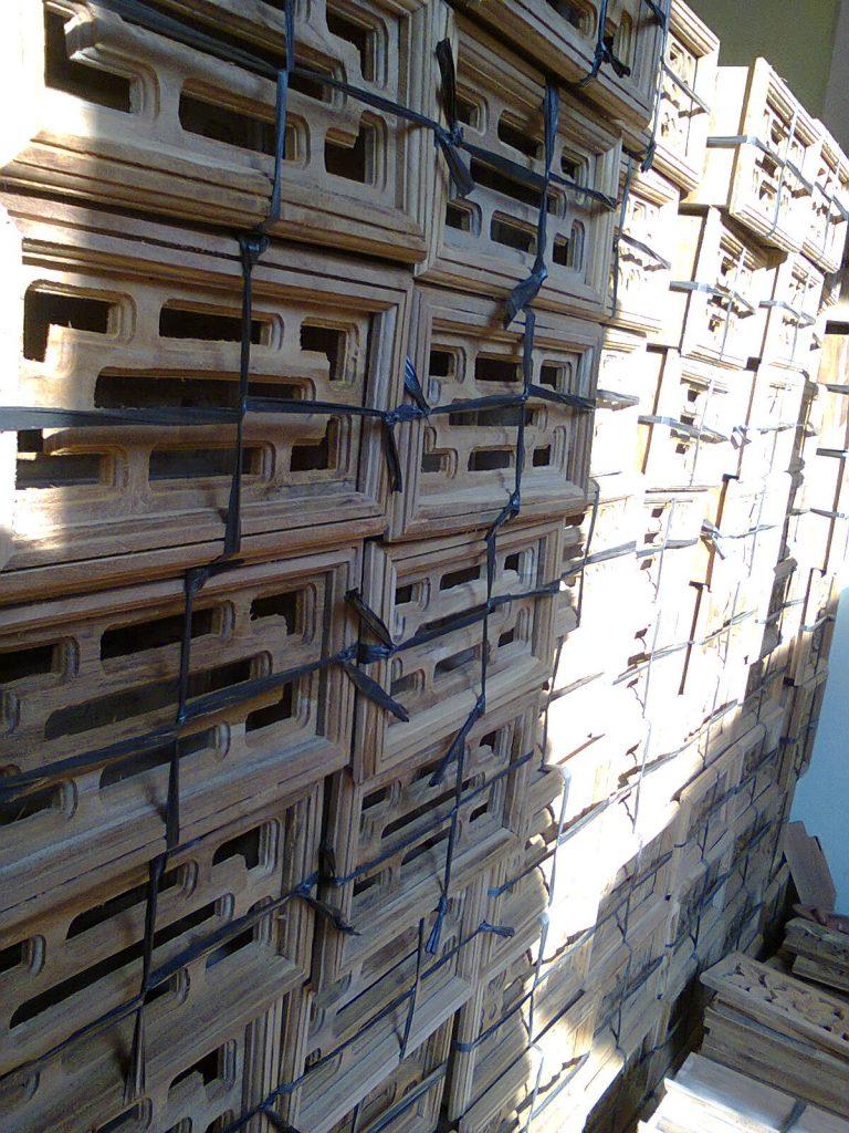 agen loster kayu